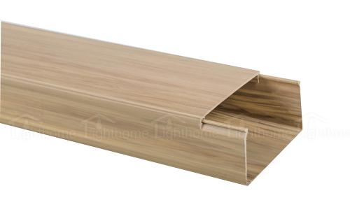 داکت ساده طرح چوب سوپیتا