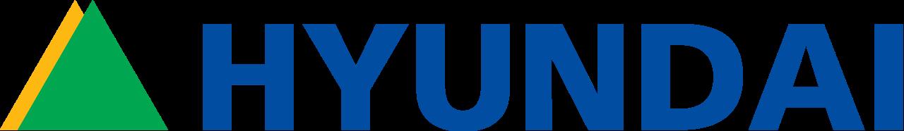 لوگو شرکت هیوندای