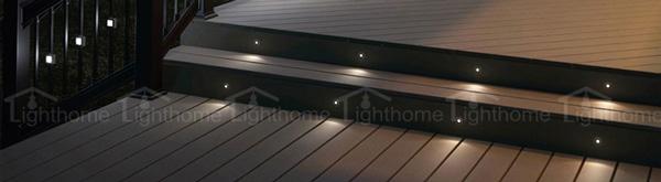 چراغ زیر پله